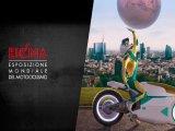 Ognibene a EICMA 2019: grandi novità per il marchio Trofeo