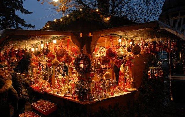 Ecco il Natale in Basilicata, tra leggenda e magia