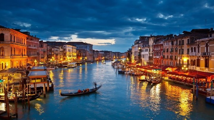Firenze Roma e Venezia le città d'arte protagoniste nell'autunno 2019