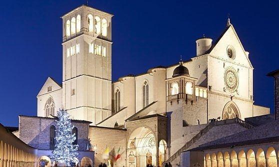 Ecco il Natale in Umbria, alla luce di San Francesco d'Assisi
