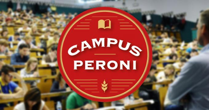 CAMPUS PERONI per l'eccellenza italiana: dalla filiera agricola al consumatore