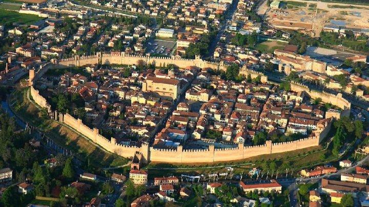 Cittadella: un ponte di collegamento diretto con il Medioevo