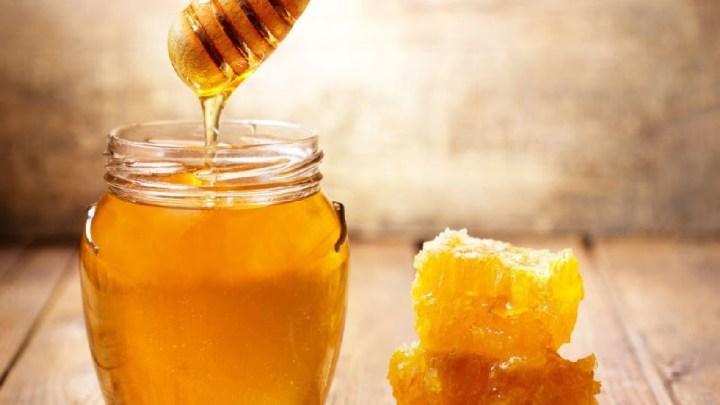La bellezza al gusto di miele