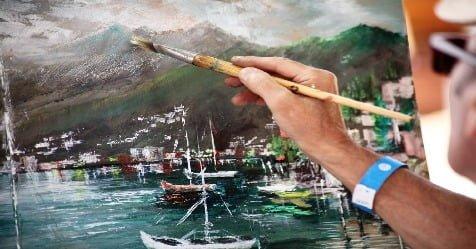 Ascona: piccolo borgo incantato sul Lago Maggiore amato dai pittori