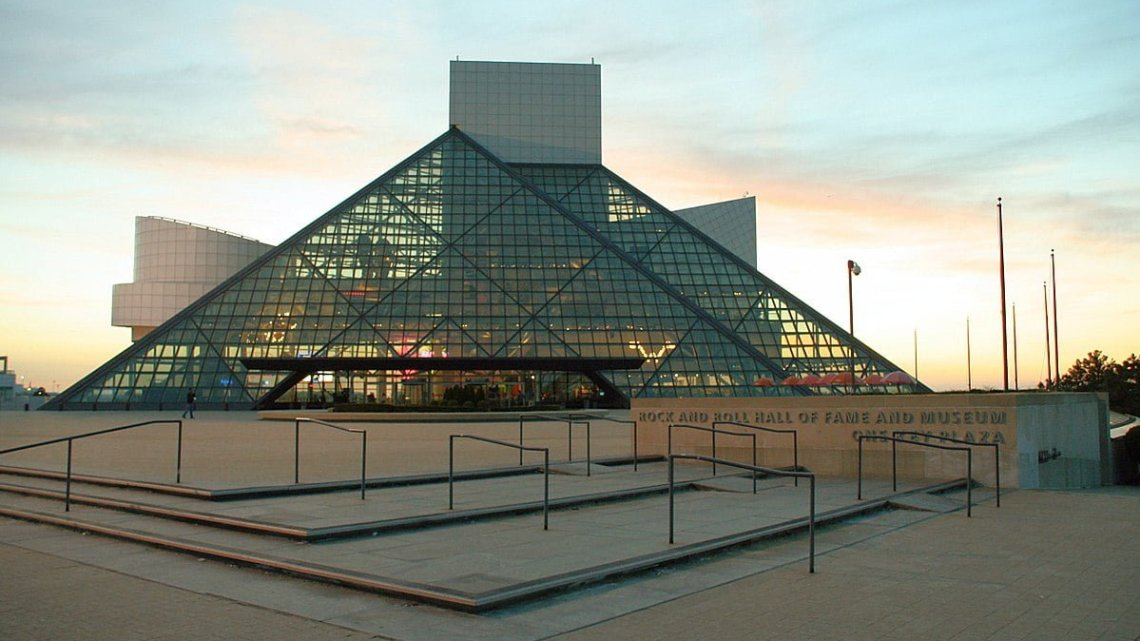 Rock and Roll Hall of Fame 2020: ammessi i Depeche Mode, Whitney Houston, T-Rex, Doobie Brothers, Nine Inch Nails e Notorious B.I.G.