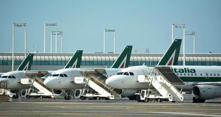 Alitalia: grandi novità per il 2020
