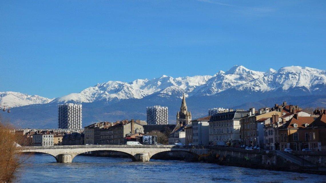 Grenoble: non solo sport invernali ma anche arte e cultura