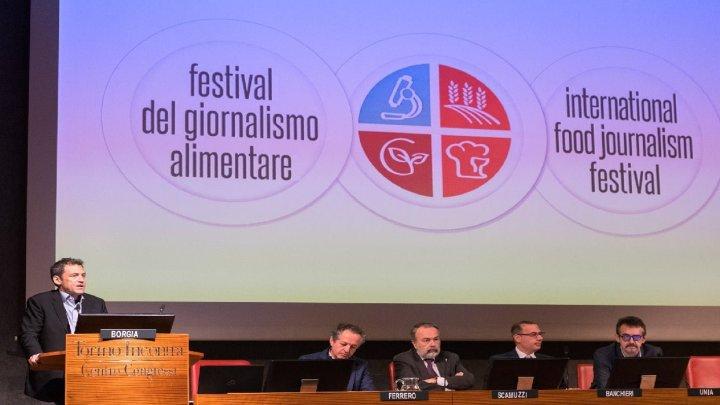 Torna a Torino il Festival Nazionale del Giornalismo Alimentare