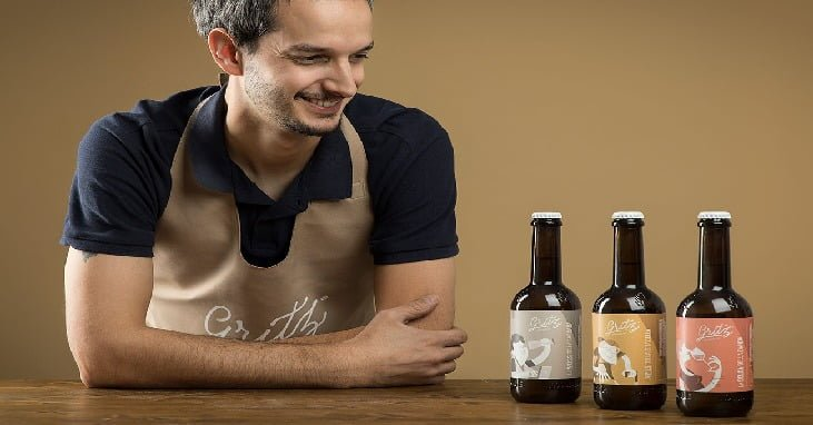 "Il Birrificio Gritz primo e secondo classificato al premio ""Best Italian Beer 2019"""