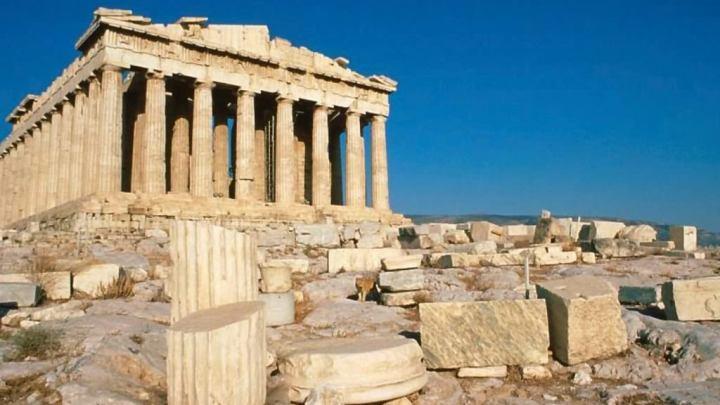 Verso le Olimpiadi: Atene 1896