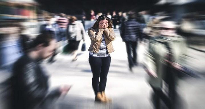 Attacco di panico: guarire con la psicoterapia
