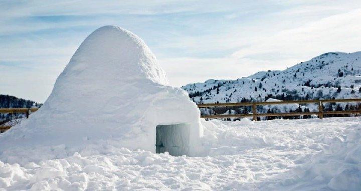 Hotel di ghiaccio in Italia: ecco dove trovarli