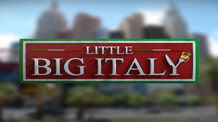 """La Puglia con Molfetta nel New Jersey: stasera su """"Little Big Italy"""""""