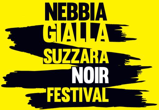 NebbiaGialla Suzzara Noir Festival 2020