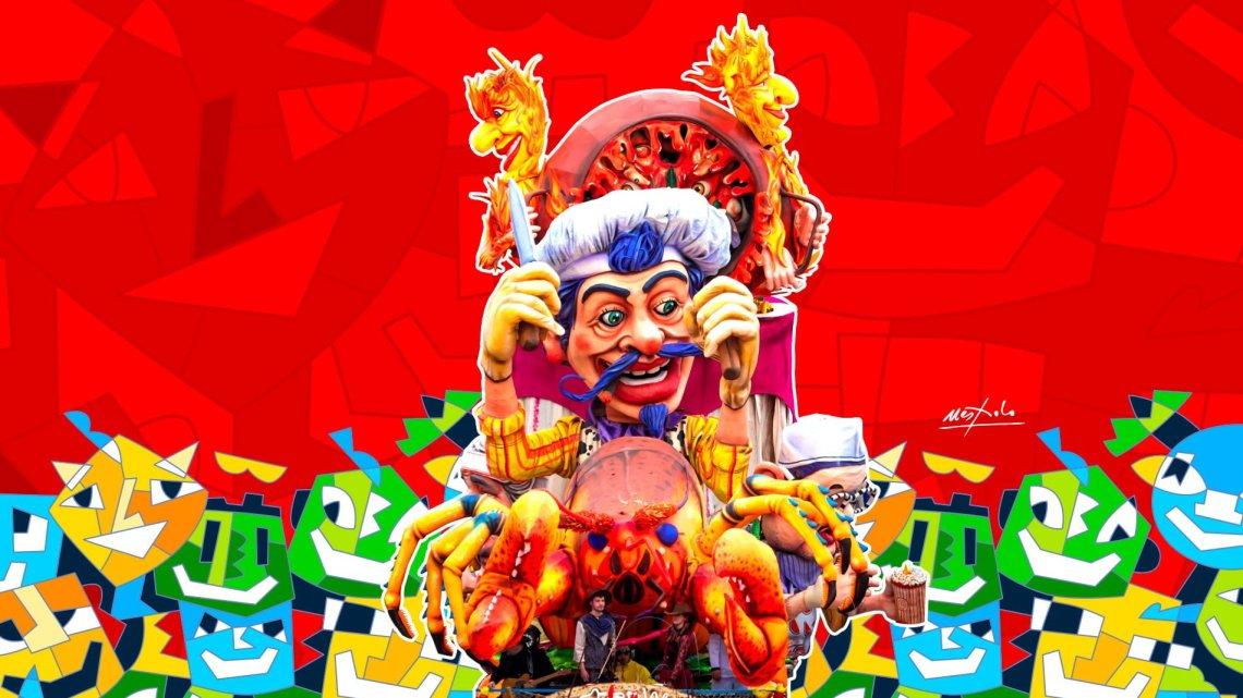 Carnevale di Santhià 2020