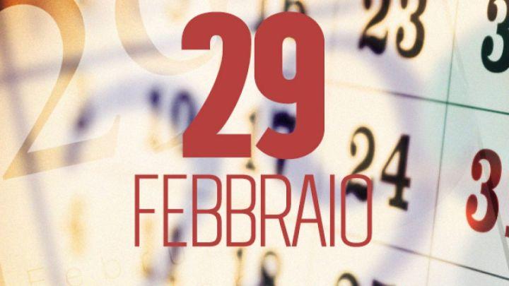 Il 29 febbraio, quel giorno in più che fa la differenza