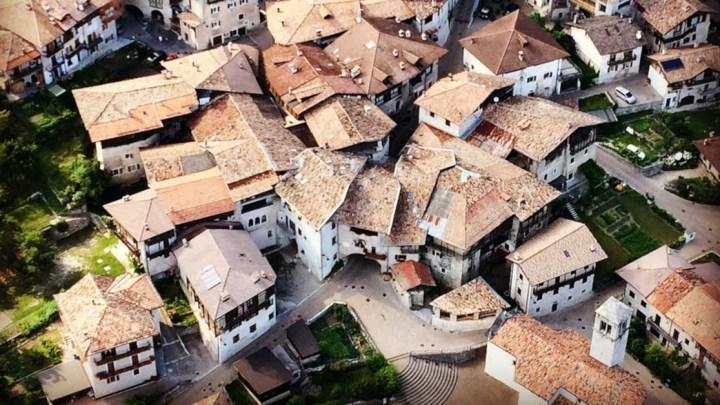 Il piccolo borgo di Rango: un villaggio dallo spirito contadino