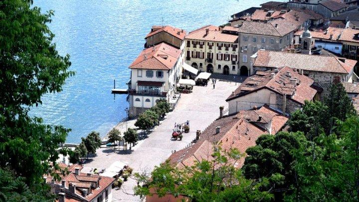 Arona Lago Maggiore – Il CAP si trasforma a favore di tutto il territorio