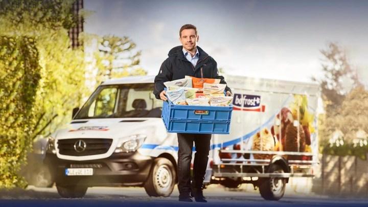 La spesa alimentare a domicilio conquista gli italiani