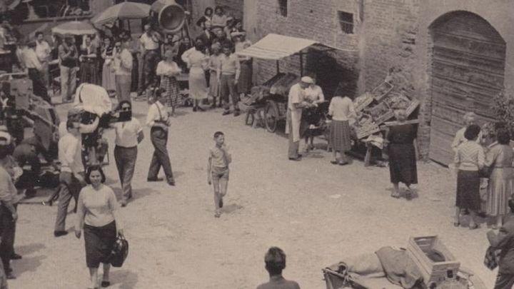 Arena Po e la storia di Italia Piccola