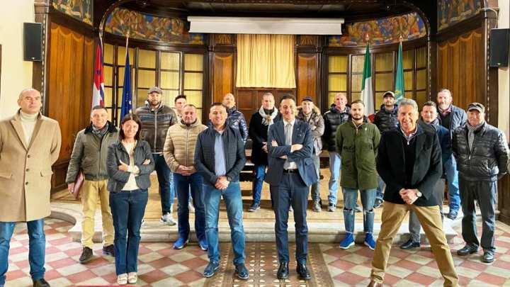 Arona sospende lo storico Tredicino. L'annuncio ufficiale