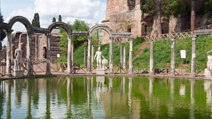 La grande città di Tivoli