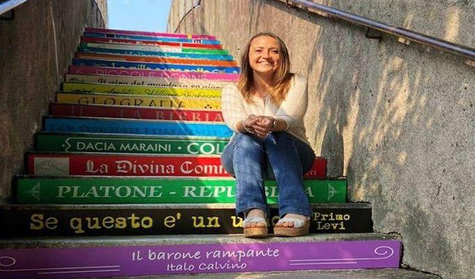 Intervista all'Assessore Chiara Autunno sul progetto Arona – L'Italia dal Cuore Grande