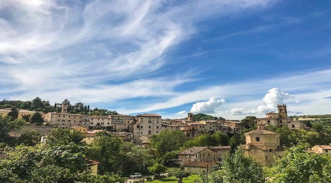 Pergola: uno dei Borghi più belli d'Italia – Enogastronomia arte e tipicità