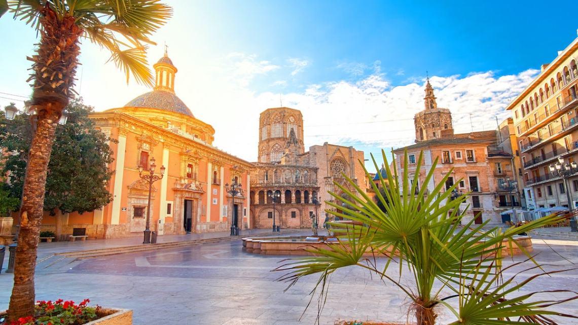 València è pronta ad accogliere i primi viaggiatori