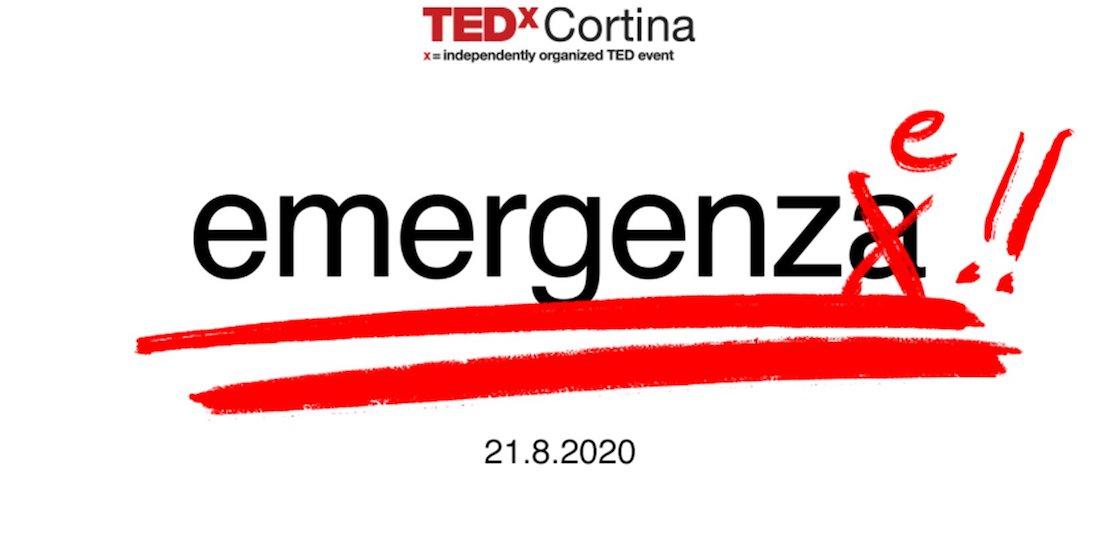 TEDx Cortina tra sostenibilità e Cultura