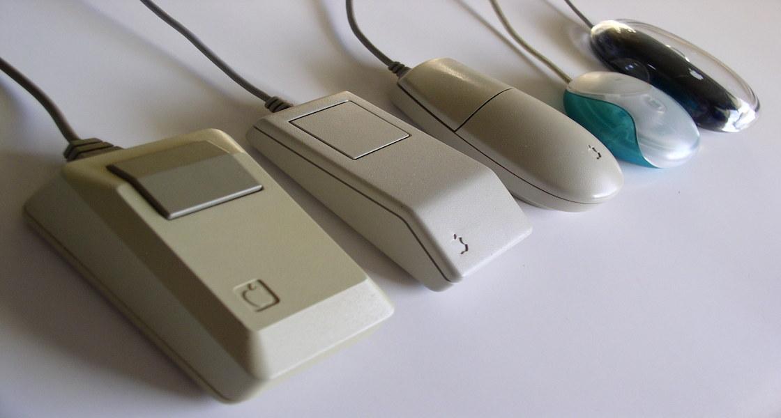 Il mouse. Conosciamo la storia del suo inventore?