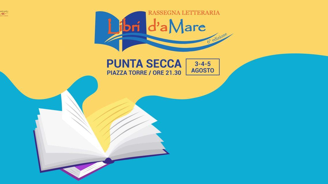 Libri d'aMare 2020 a Punta Secca