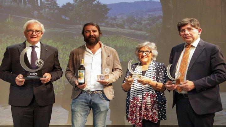 Assegnato il Premio Gavi La Buona Italia 2020