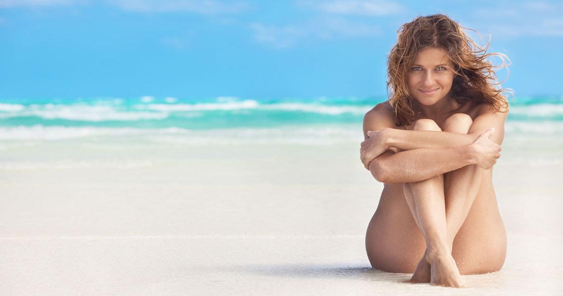 L'Italia si scopre… nudismo in oltre 40 spiagge italiane, con un curioso risvolto hot!