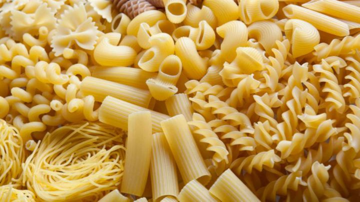 La pasta italiana resiste e rilancia