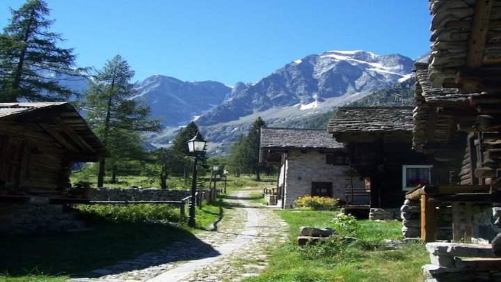 I borghi più belli del Piemonte