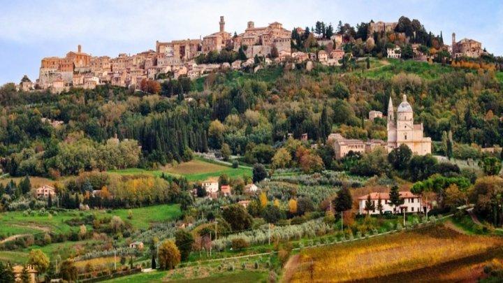 Viaggio alla scoperta del Vino Nobile di Montepulciano
