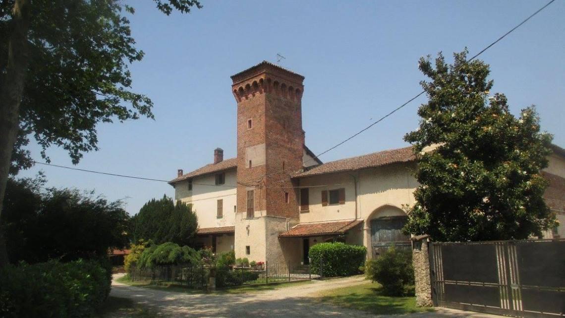 Buongiorno dal… Castello di Zerbolò