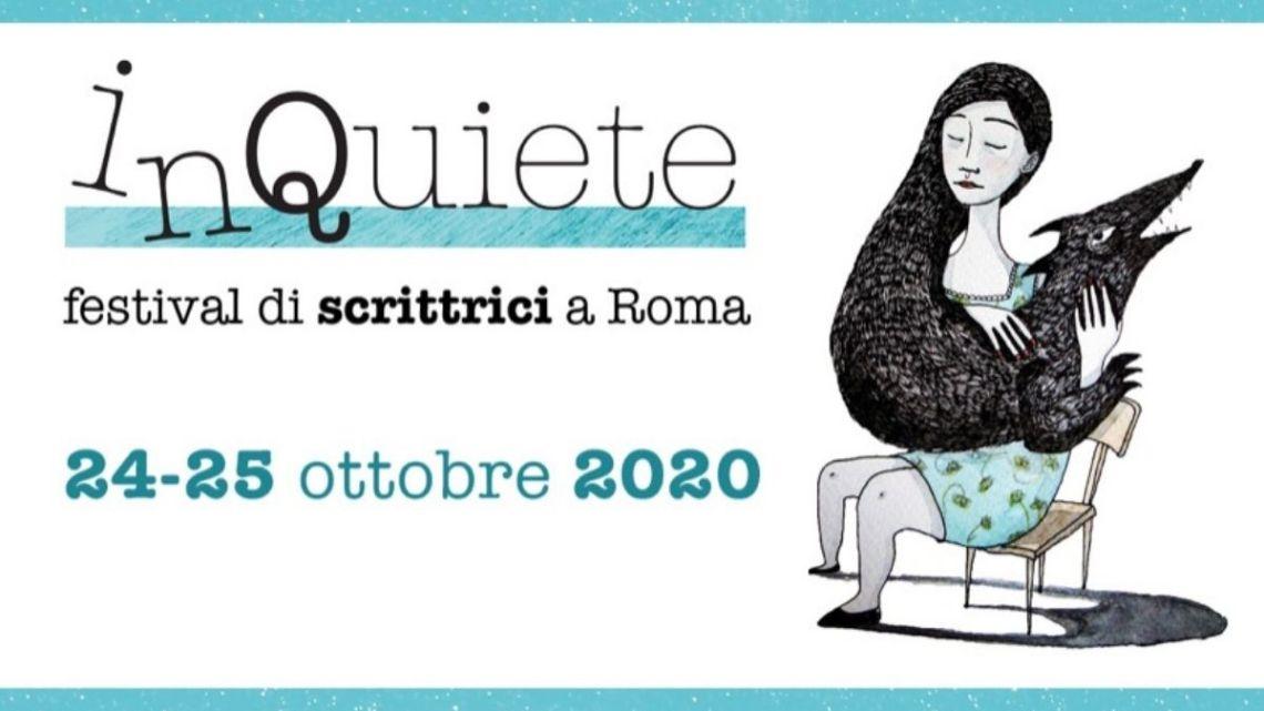 InQuiete 2020 a Roma