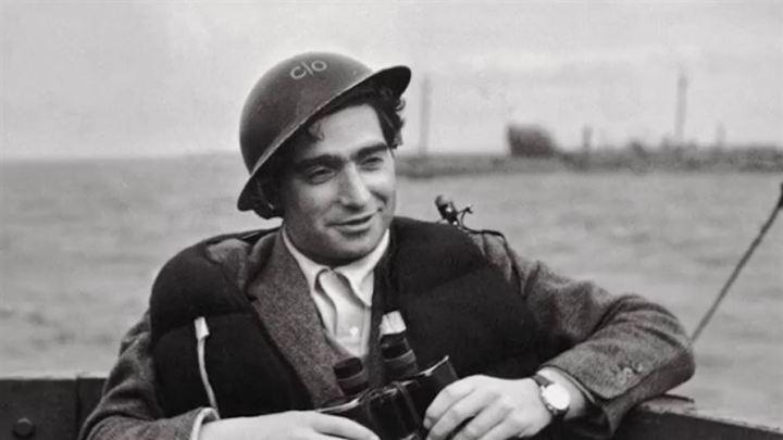 Robert Capa, veramente una vita per la fotografia