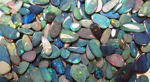 Il magico mondo delle pietre preziose: Opale
