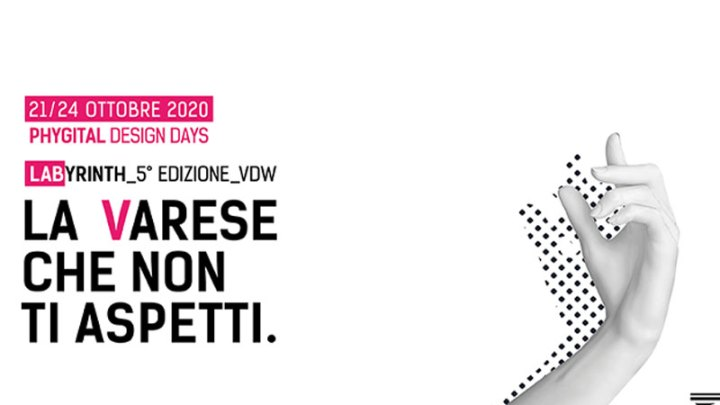 Varese Design Week 2020
