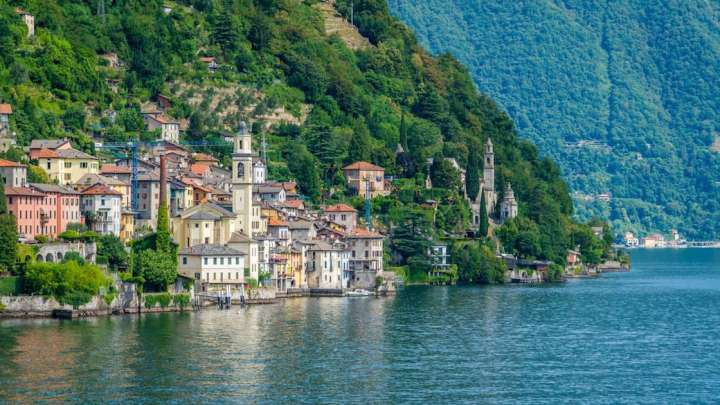 Brienno: incantevole borgo affacciato sul lago di Como