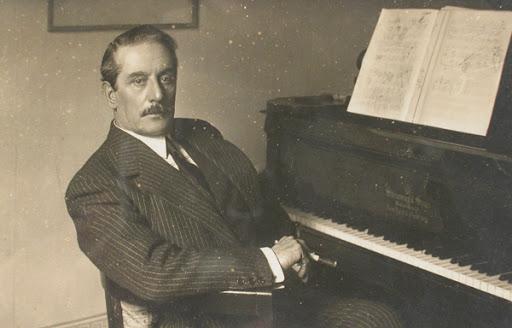 Giacomo Puccini, tra passione e talento