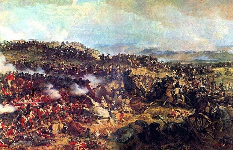 Austerlitz, 2 dicembre 1805, tutto il genio di Napoleone