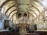 La sinagoga di Casale Monferrato