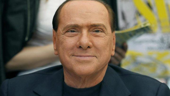La nuova residenza privata di Silvio Berlusconi: Villa Zeffirelli