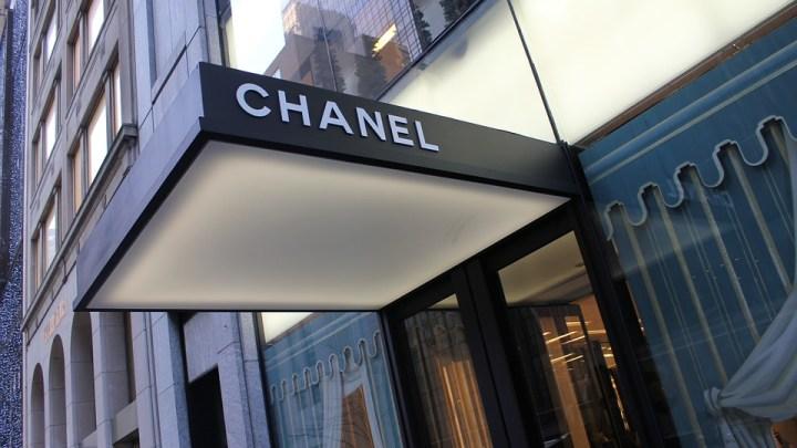 Chanel, tutto il fascino di un marchio