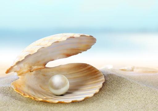 Il magico mondo delle pietre preziose: Perla