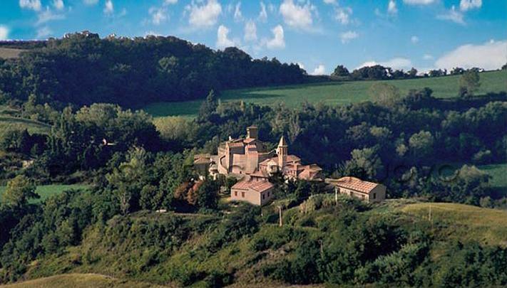 Auditore: l'itinerario Romantico nella provincia di Pesaro Urbino